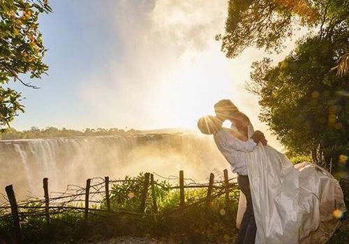 Victoria Falls Weddings Venues