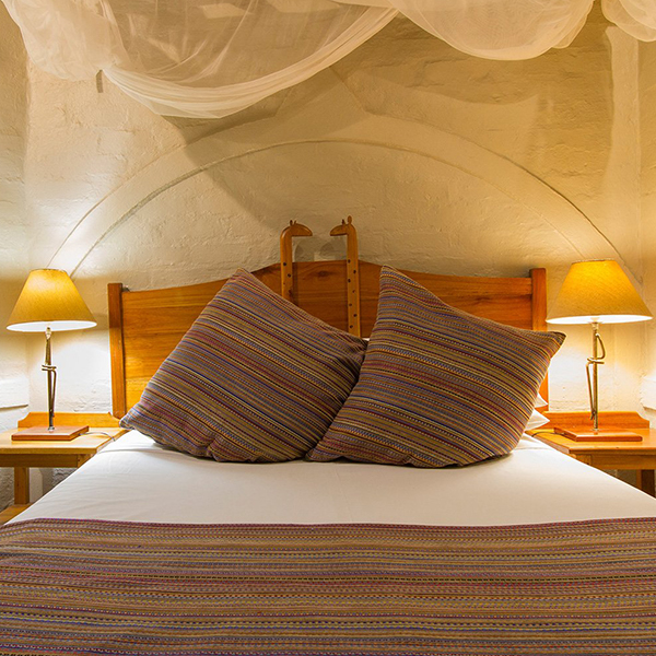 Lokuthula Lodges Rooms Victoria Falls Self Catering Accommodation